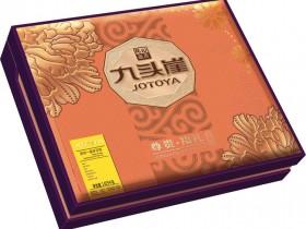 九头崖月饼礼盒,尊贵福礼月饼礼盒,郑州九头崖月饼厂家价格